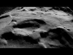 Greatest Scientific Discoveries of 2014: Video of landing on a comet.