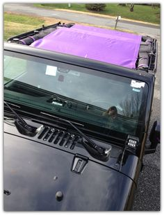 Jeep Tips from Jeep Momma