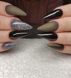 Gorgeous nail art designs 2018