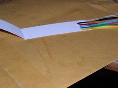 Bible Bookmark Tutorial - add extra ribbon bookmarks to your Bible  -- #t2hmkr