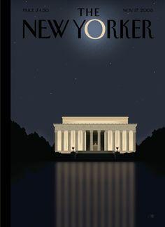 New Yorker, Nov. 17, 2008