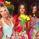 Victoria's Secret Angels -Adriana Lima -Alessandra Ambrosio -Behati Prinsloo -Candice Swanepoel...