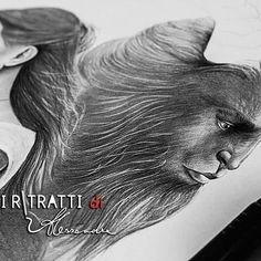 "Work in progress ""Beauty and the Beast "" 🌷@emmawatson @beautyandthebeast . . .  #emmawatson #danstevens #beautyandthebeast #beautyandthebeast2017 #drawing #graphic #art #aristic #draw #artoftheday #artofdrawing #art_promote #workinprogress #worldofpencils #pencil #instalike #instaartist #instagood #arthelp #wip #movie #labellaelabestia #beast #beauty #creative #love #portraits #portraitphotography #belle #belleandthebeast"
