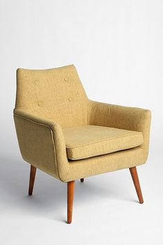 Modern Chair #UrbanOutfitters