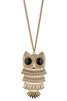 OVERSIZED ARTICULATED OWL