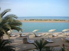 El Gouna Beach