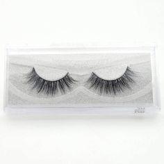 3D Mink Eyelashes , eyelashes