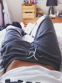 Sweatpants - comfy