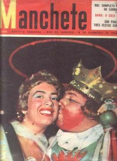 manchete 56.carnaval,bailes,fantasias,escolas de samba.copa