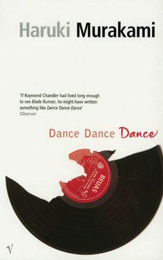 Dance Dance Dance, Murakami