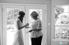 Be sure to capture the moment with your mom on film. It's priceless.