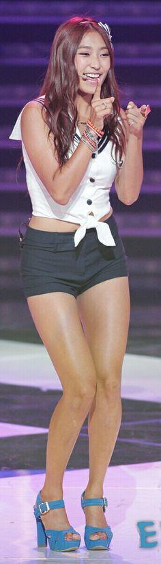 Yoon Bo Ra - Sistar (Bora)