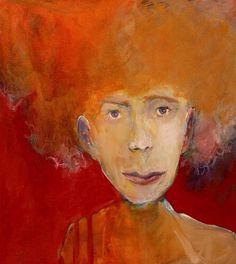 Mel McCuddin - Contemporary American artist
