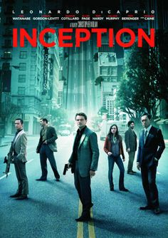 INCEPTION (thriller) brand new in package DVD starring Leonardo DiCaprio film by Christopher Nolan Film Movie, See Movie, Film D'animation, Movie List, Crazy Movie, Epic Movie, Christopher Nolan, Chris Nolan, Top Movies