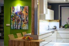Pasívny dom pre mladú rodinu – rozhovor s architektom L Shaped House Plans, Green Architecture, Bungalow, Arches, Home And Garden, Room Decor, Exterior, House Design, How To Plan