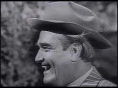 Blooper - Red Skelton: Manure   (I love it when he laughs)