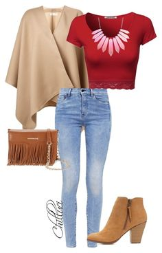 """""""Autumn 2015"""" by chilluci on Polyvore featuring Burberry, G-Star, Rebecca Minkoff and Charlotte Russe"""