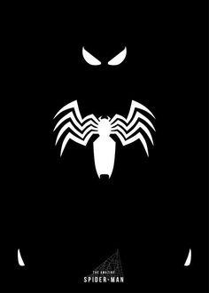 Marvel Venom, Marvel Art, Marvel Heroes, Marvel Avengers, Marvel Comics, Spiderman Marvel, Black Spiderman, Amazing Spiderman, Marvel Comic Character