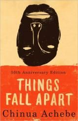 Things Fall Apart by Chinua Achebe | Book Club Discussion Questions or writing prompts.