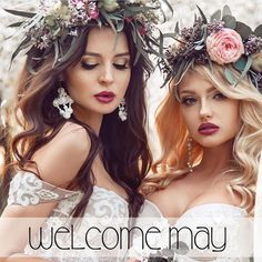 Welcome May! To all book your appointment for our Re-Opening events in our LinkInBio and get ready for your big day! Welcome May, Bridal Designers, Appointments, Big Day, Events, Bride, Book, Photos, Instagram