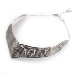Maasai Choker Fan design inspiration on Fab.
