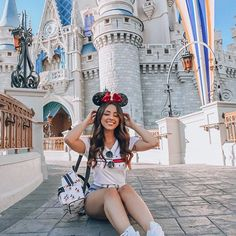 Never Too Old For Fairy Tales, Disney Family Shirts, Disney Shirts, Disney Shirt For Women, Disney Di - Welcome to Disneyland - . Disney Cute, Cute Disney Pictures, Disney Babys, Disney World Pictures, Disney Style, Disney Disney, Disney Dream, Cute Photos, Disney Magic