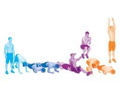 The ultimate muscle kick-start - Men's Health
