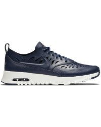 5dc9de48aeed6c Nike Air Max Thea Joli Navy blue - Lyst Nike Water Shoes