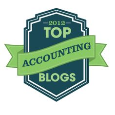 Top accounting blogs of 2012