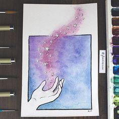 Art by Becca Stevens | freedomriseusa.com  @freedomrise
