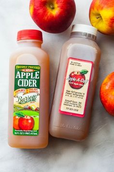 how to make hard apple cider from apple juice