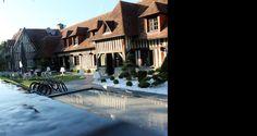 Hotel Honfleur Les Chaumières - extérieur