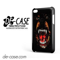 Rottweiler For Ipod 4 Case Phone Case Gift Present