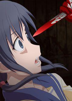 Corpse Party: Tortured Souls - Bougyaku Sareta Tamashii no Jukyou