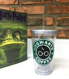 Hogwarts coffee is our favorite kind of coffee.