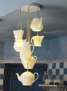 """""""Tea Lights"""" http://m.jessducati.wix.com/zoomthis"""