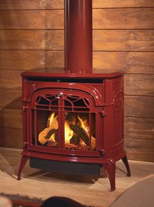 u38 gas stove gas stoves regency fireplace products sunroom