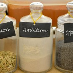 Three ingredients for business development: Passion, ambition and opportunity