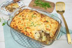 A Food, Good Food, Food And Drink, Yummy Food, Weekly Menu Planning, Oven Baked, Pulled Pork, Baking Recipes, Macaroni And Cheese