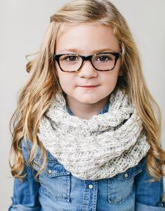 The Maddie Frame // Jonas Paul Children's Eyewear