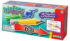 SpinZone Magnetic Whiteboard Spinners by Educational Insights Classroom Activities, Classroom Organization, Classroom Management, Classroom Decor, Future Classroom, Organization Ideas, Magnetic White Board, Review Games, School