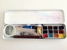 Travel sketch kit | Flickr - Photo Sharing!