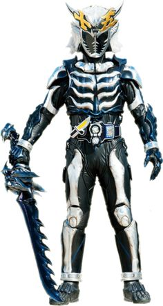 These are the Riders that appear in the series Kamen Rider Gaim. Kamen Rider Faiz, Kamen Rider Wiki, Kamen Rider Series, Kamen Rider Wizard, Kamen Rider Decade, John The Evangelist, New Warriors, Mecha Anime, Superhero Design