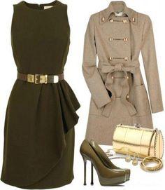 Tendencias de moda y complementos