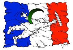 Des dessins pour Charlie   Courrier international