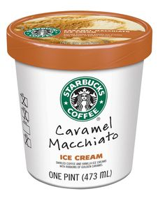 {Caramel Macchiato} Mix one cube of Dulce De Leche and one cube of Mochadoodle!