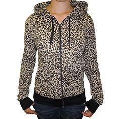 Womens Leopard Animal Print Zip Up Hooded Top Hoodie UK 8... https://www.amazon.co.uk/dp/B016OX7JPK/ref=cm_sw_r_pi_dp_x_i2S.xbM01TVJJ