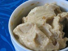 3 minute ice cream