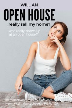 Do open houses sell homes? Find out who is really showing up at your open house. See what some top agents across the country have to say about open houses. http://merrimackvalleymarealestate.com/open-house-sell-home/