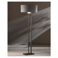 Rook Shade Floor Lamp | Hubbardton Forge
